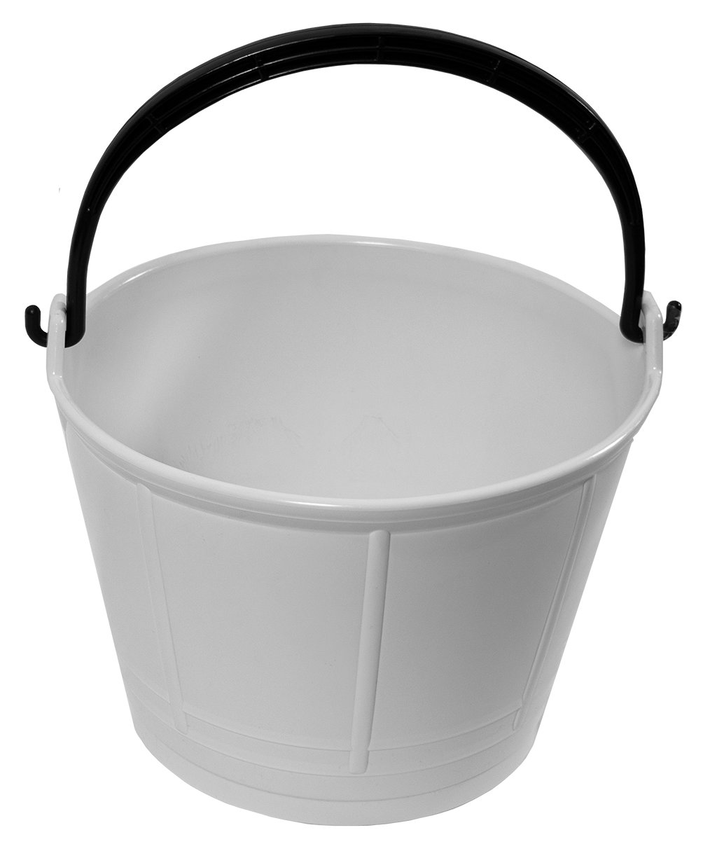 Builders bucket ITM